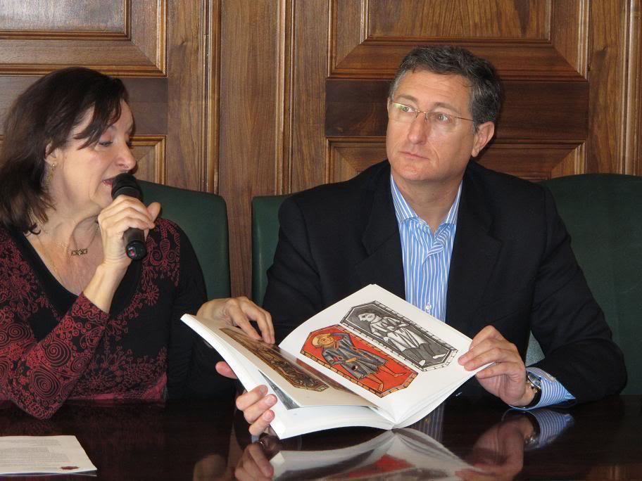 Reproducción indumentaria Teruel Trajemedieval-4