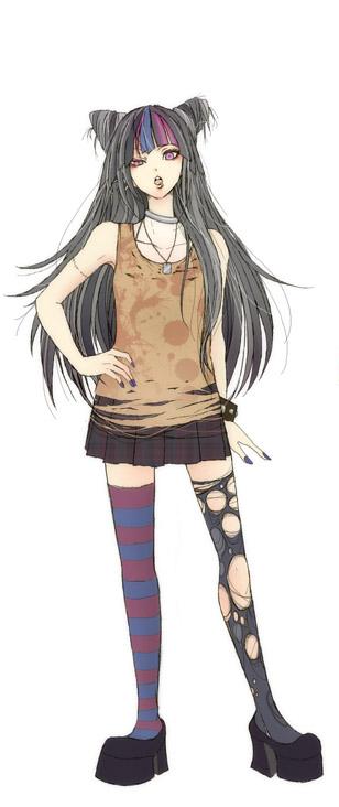 Yami Kuroi [ID] 37357353