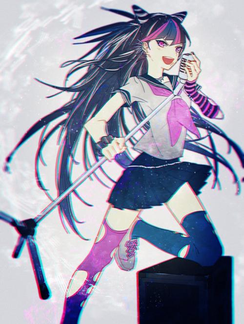Yami Kuroi [ID] Tumblr_mol5u82erw1sodkzdo1_500