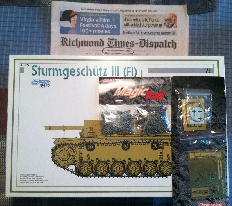 Stug III (F1) - Mark Groth BoxTop800w