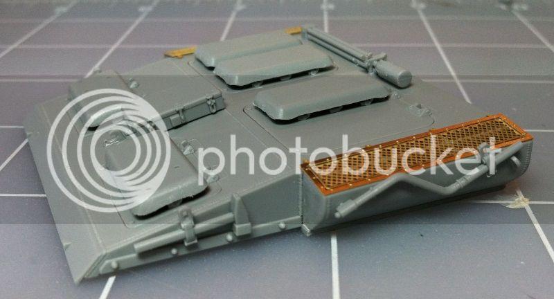Stug III (F1) - Mark Groth DeckRR800w