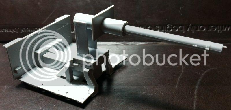 Stug III (F1) - Mark Groth GunMountRF800w