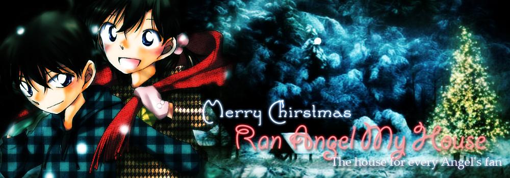 Banner Of Ran Angel My House - Page 4 MerryChistmasDesignbySara