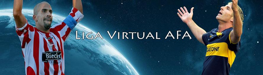 Liga Virtual AFA