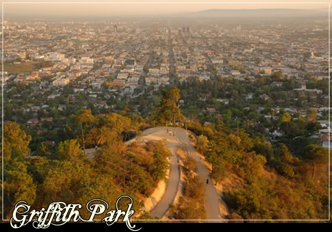 Mirador Griffith Griffith-park-los-angeles-ca571
