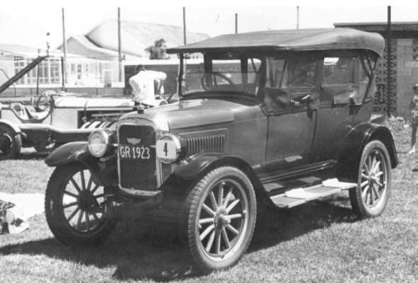 les americaines que j'aime - Page 2 1923_overland