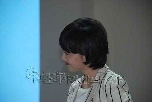 [Photo] Hye Sun tại buổi ra mắt Toyota - Page 3 Toyota31