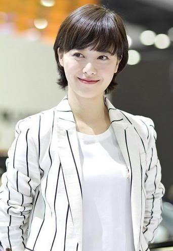 [Photo] Hye Sun tại buổi ra mắt Toyota - Page 3 Toyota34