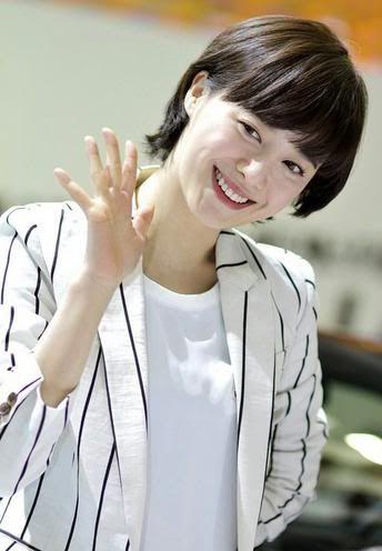 [Photo] Hye Sun tại buổi ra mắt Toyota - Page 3 Toyota35