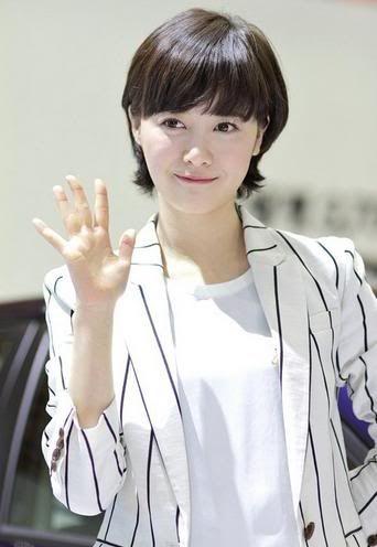 [Photo] Hye Sun tại buổi ra mắt Toyota - Page 3 Toyota36
