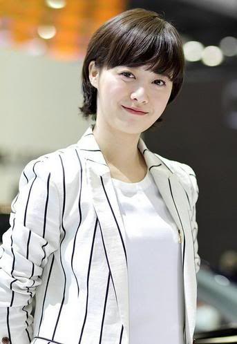[Photo] Hye Sun tại buổi ra mắt Toyota - Page 3 Toyota37
