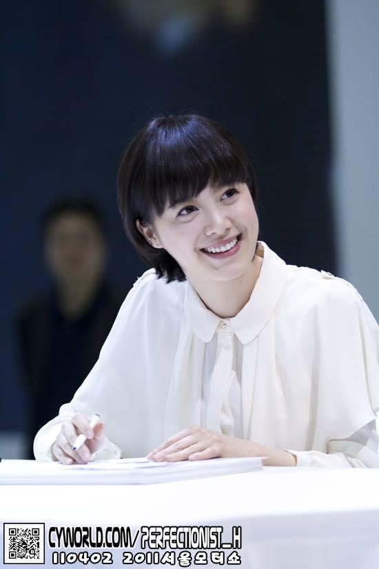 [Photo] Hye Sun tại buổi ra mắt Toyota - Page 3 Viewimage-68
