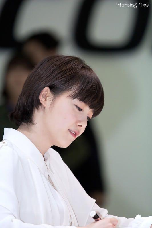 [Photo] Hye Sun tại buổi ra mắt Toyota - Page 3 Viewimage-70