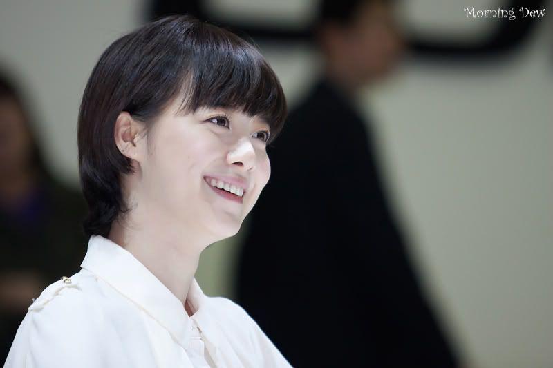 [Photo] Hye Sun tại buổi ra mắt Toyota - Page 3 Viewimage-71