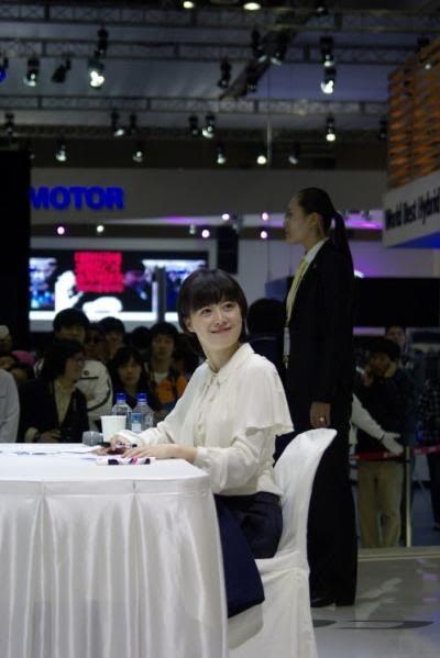 [Photo] Hye Sun tại buổi ra mắt Toyota - Page 3 Viewimage-72