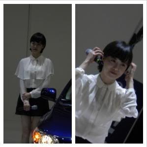 [Photo] Hye Sun tại buổi ra mắt Toyota - Page 3 Viewimage-78