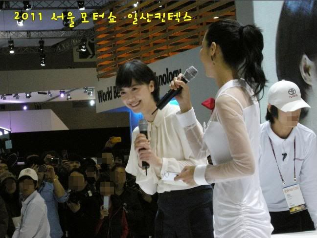 [Photo] Hye Sun tại buổi ra mắt Toyota - Page 3 Viewimage-82