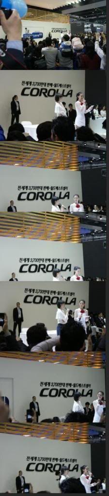 [Photo] Hye Sun tại buổi ra mắt Toyota - Page 3 Viewimage-90