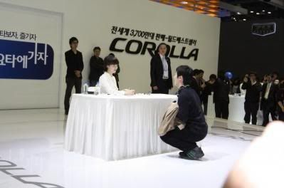 [Photo] Hye Sun tại buổi ra mắt Toyota - Page 3 Viewimage-94