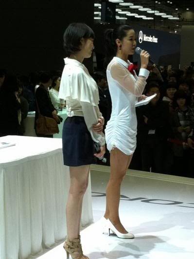 [Photo] Hye Sun tại buổi ra mắt Toyota - Page 3 Viewimage-95