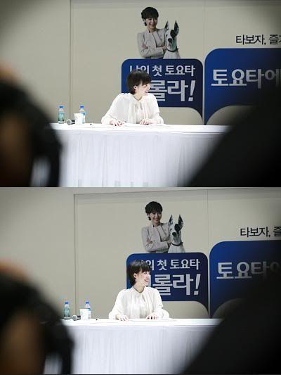 [Photo] Hye Sun tại buổi ra mắt Toyota - Page 3 Viewimage-96