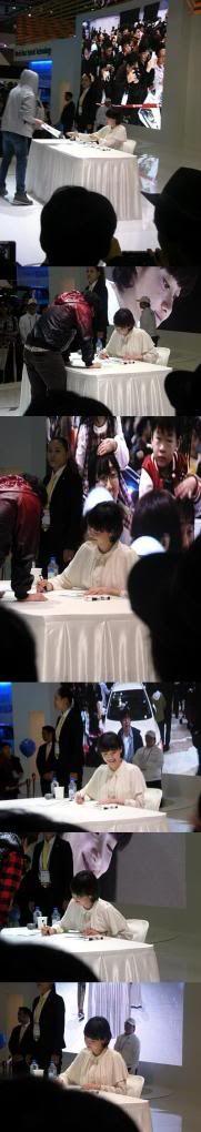 [Photo] Hye Sun tại buổi ra mắt Toyota - Page 3 Viewimage-99