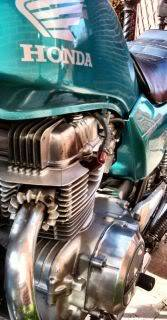 picture rich..my favorite is the Honda 250N Myhondacloseup
