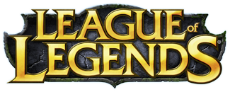League of Legends-LoL League_of_Legends_logo