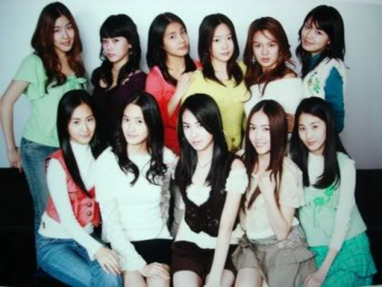 Girls' Generation/So Nyeo Shi Dae (SNSD) - Página 2 6rujs6rjsr