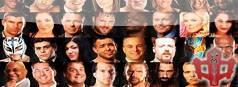 WWEMania Roster