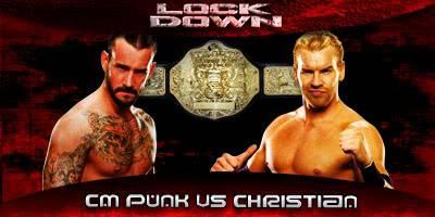 Foro gratis : WWEMania   Simulaciones Westling - Inicio PUNKVSCHRISTIAN