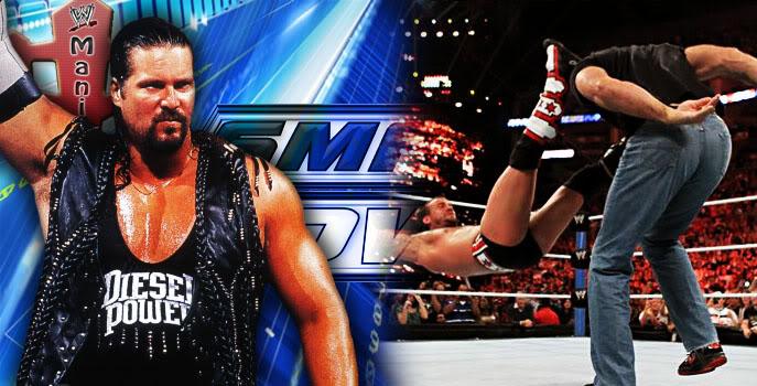 Foro gratis : WWEMania   Simulaciones Westling - Inicio Nash
