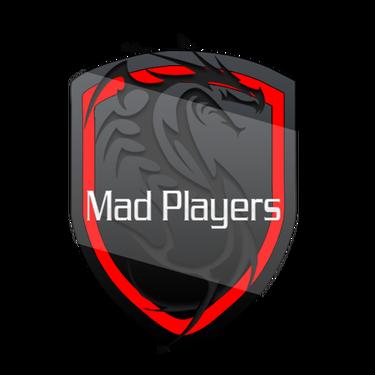 Mad Players TM Madplayersdragonlogo