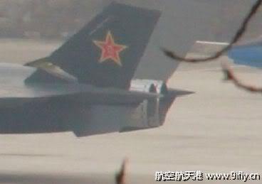 Más detalles del Chengdu J-20 - Página 2 110106193604e3f918dae3f459