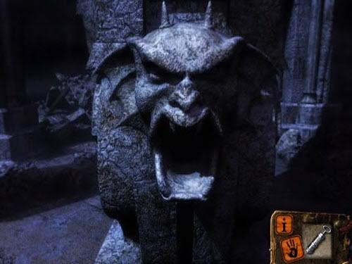 لعبة الرعب و مصاصى الدماء Dracula III Episode بحجم خيالى 198 ميجا فقط بتحميل مباشر وعلى اكتر من سيرفر  Dracula3