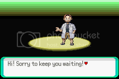 Let's Play Pokemon Emerald! 1-1
