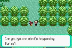 Let's Play Pokemon Emerald! 51