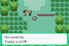 Let's Play Pokemon Emerald! 60