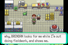 Let's Play Pokemon Emerald! 114