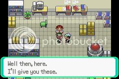 Let's Play Pokemon Emerald! 116