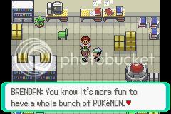 Let's Play Pokemon Emerald! 118