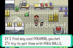Let's Play Pokemon Emerald! 120