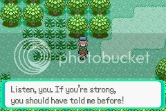 Let's Play Pokemon Emerald! 133
