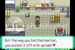Let's Play Pokemon Emerald! 66