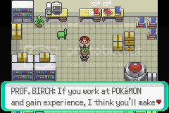 Let's Play Pokemon Emerald! 71