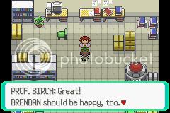 Let's Play Pokemon Emerald! 75