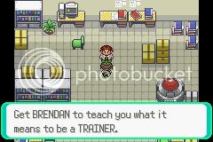 Let's Play Pokemon Emerald! 76
