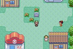 Let's Play Pokemon Emerald! 82
