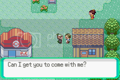 Let's Play Pokemon Emerald! 84