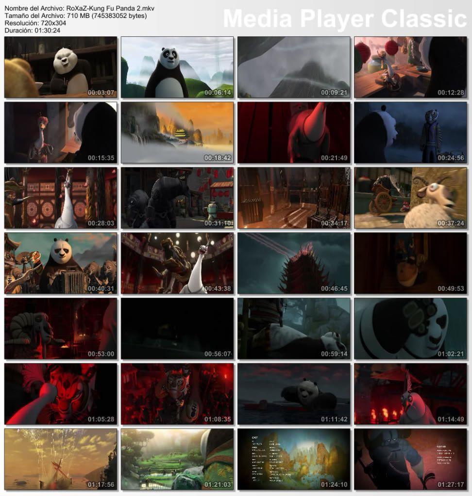 Kung Fu Panda 2 [MKV-BRRIP-ESP] RoXaZ-KungFuPanda2mkv_thumbs_20111018_183807